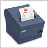How to interface to receipt printer in a point of sale system?