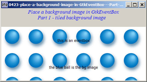 How to place a background image in GtkEventBox - Part 1 - tiled background image?